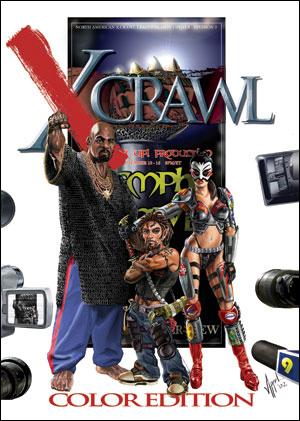 X-Crawl