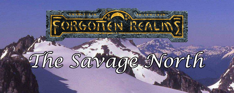 The Savage North