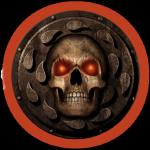 Baldur's Gate Logo