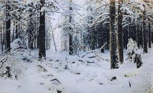 wiki.IvanShishkin.Winter